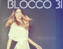 BLOCCO 31 SHOES CATALOG SS 2014
