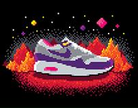 Nike Graphic Studio / Apparel Work