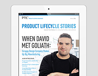 PTC Product Lifecycle Stories - Winter