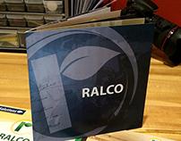 Ralco Company Book