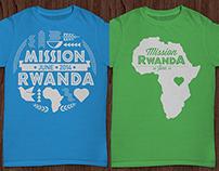 Mission Trip Shirt