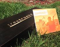 Tree Trunks Brand Packaging