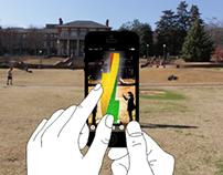 A Digital Platform for Sharing Public Art