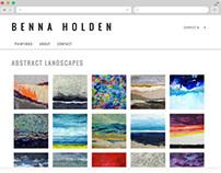 Benna Holden Art