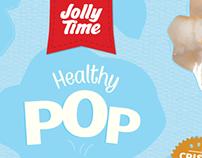 Jolly Time Healthy Pop Popcorn