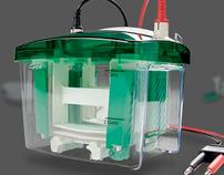 Mini-Protean Tetra Cell - MTC.com Launch Part 2