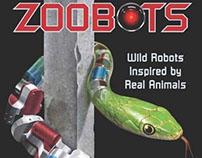 Zoobot illustrator