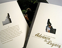The College of Idaho : Giving Brochure