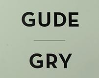 GUDEGRY Lookbook