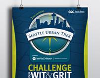 Seattle Urban Trek