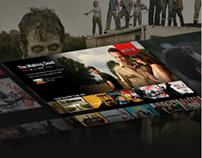 New Netflix TV Experience