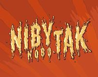 """Nobotak - """"Nibytak"""""""