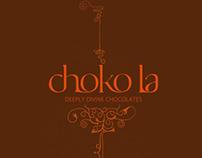 Choko La - Chocolate Boutique