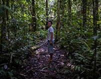 Réserve naturelle de Tambopata, Pérou