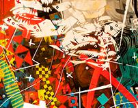 Chere | MFA Thesis Exhibition