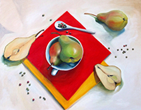 Pears&Peppers