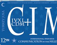 CIM Logo Concept
