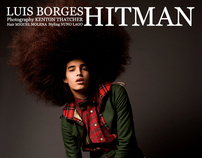 LUIS BORGES ++ HITMAG