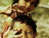The joy - Cambodia