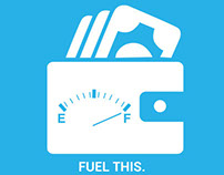 """HATCH '14 Merit Award Winner: Chevy Volt """"Fuel This ."""""""
