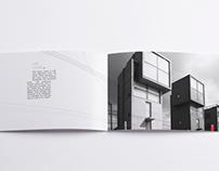 Tadao Ando : Exhibition Booklet