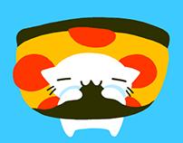 ADHD Pizza GIFs