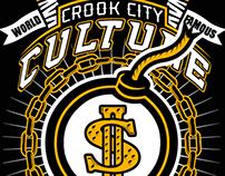 Crook City Culture