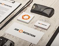 JobRotation - Brand Identity