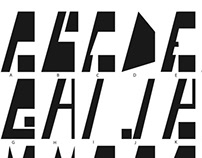 Moonman Typeface