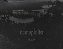 nemophilist | svartmetallzine