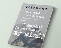Elephant Magazine