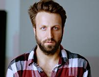 Paul Ripke at Studio PR