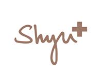Shyu+ Modular Shoe Rack