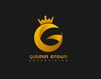 Golden Crown / Branding