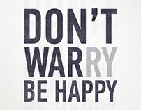Don't warry!