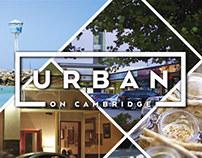Urban on Cambridge Apartments - Perth AU