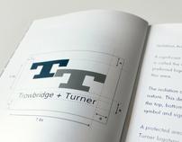 Trowbridge+Turner - Corporate Identity