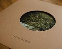 Quiet Ensemble Album Cover
