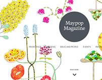 Maypop Magazine