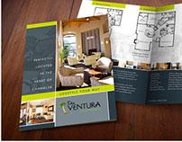 The Ventura Apartments - 11x17