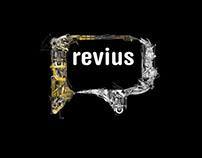 Revius Logo