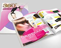 Catálogo Fedco 360 - Abril 2014