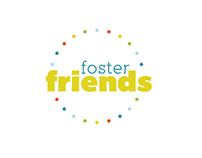 Foster Friends // Rebranding