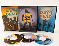 George A. Romero's Undead Collection