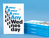 Any Wednesday – Notes to an advertising agency