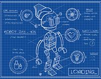 Robotcity - IOS Game