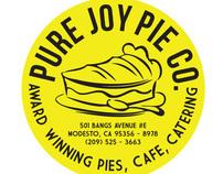 PURE JOY PIE CO.