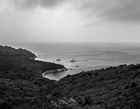 Secluded - Lamma Island (南丫島)