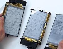 PaperFold: revolutionary foldable smartphone