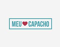MeuCapacho - Branding and Site